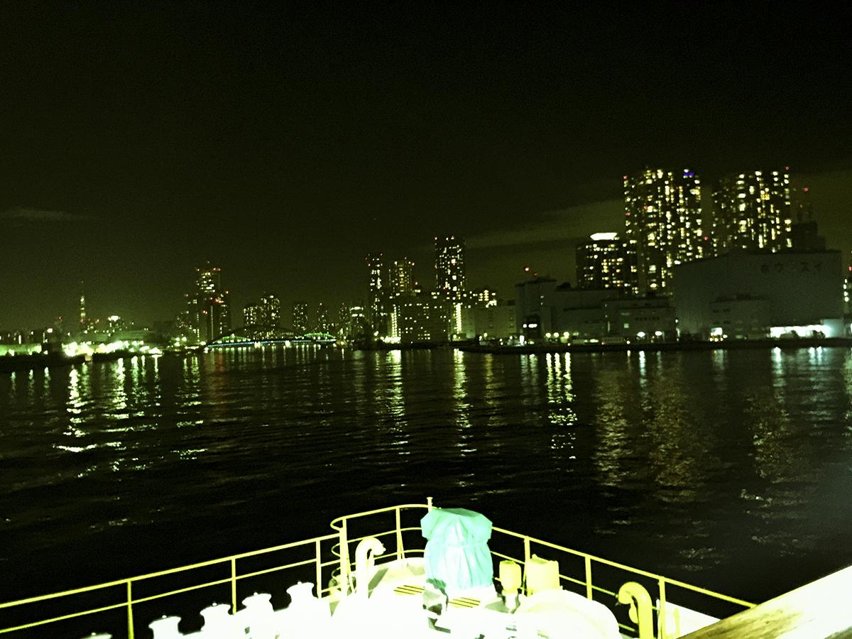 【事件多発】伊豆七島、三宅島にいってきました! 東海汽船 橘丸