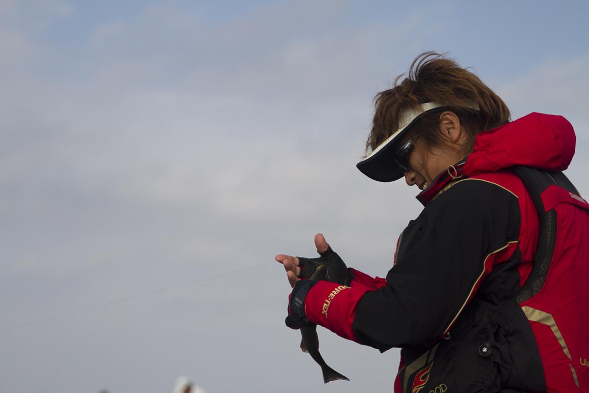 磯づり館秋のBIGイベント第5弾 平和卓也さんと釣りに行こう!in神子元島 15