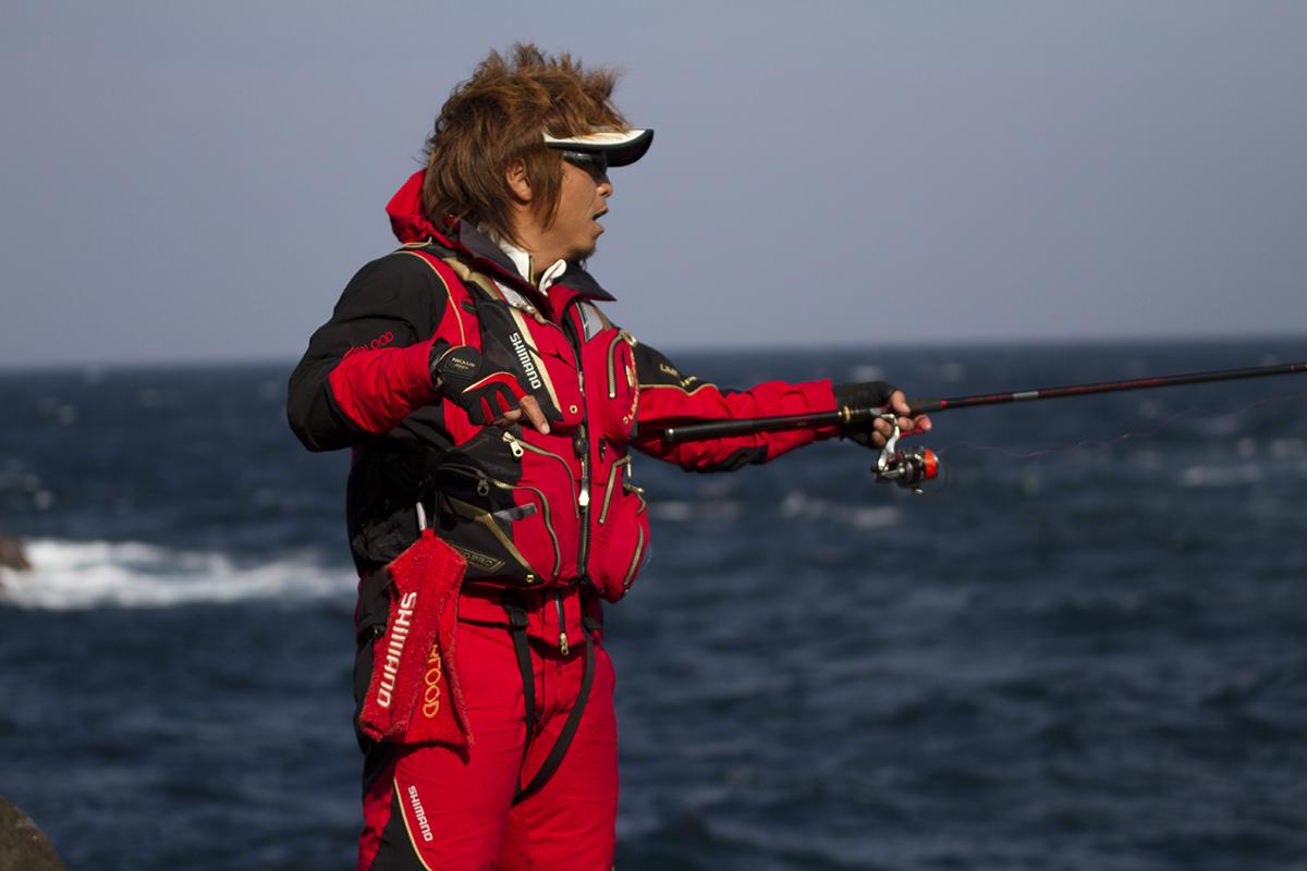 磯づり館秋のBIGイベント第5弾 平和卓也さんと釣りに行こう!in神子元島 24