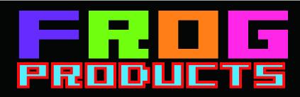 フロッグロゴ